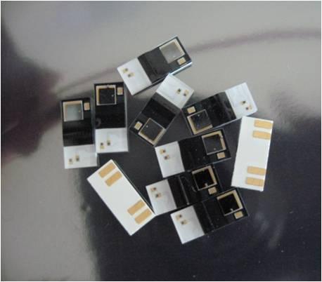 DCM03 Reflectance Integrated SPO2 Blood Sensor