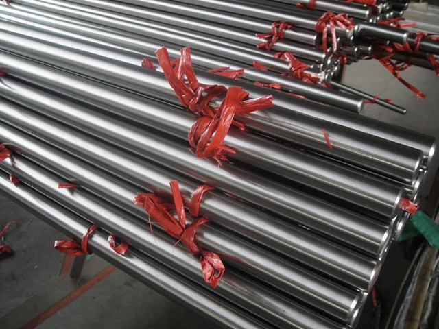 Stainless Steel Bar (Stainless Steel Rod)