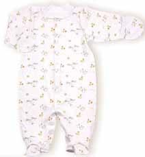 Baby cloth apparel