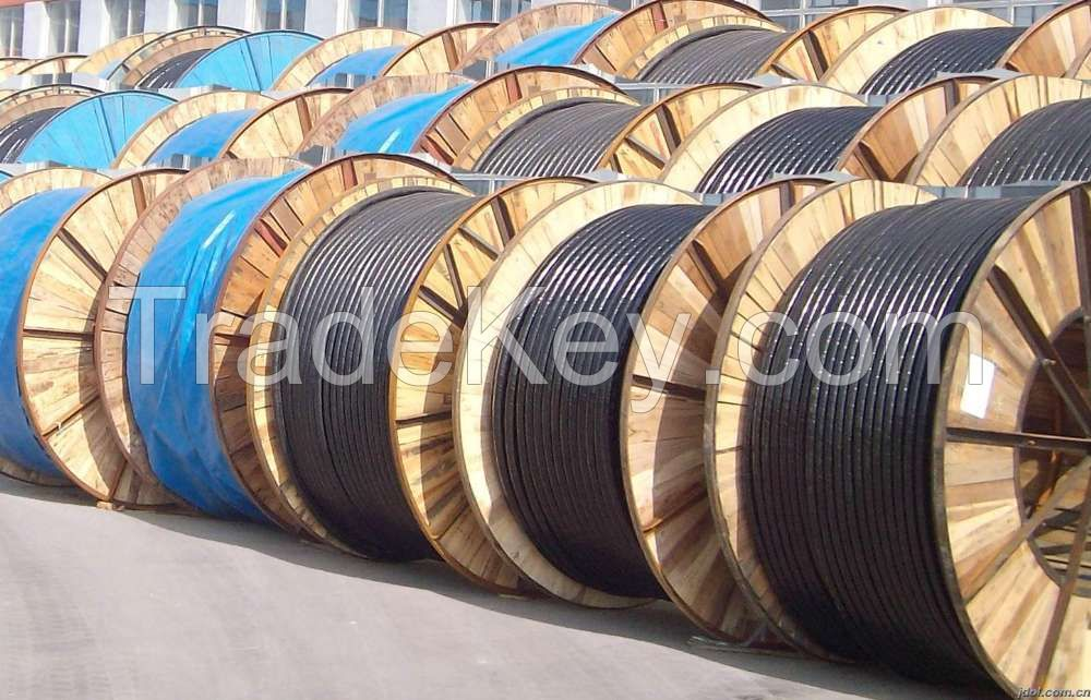 power cable optic fiber