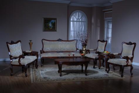 Classical Sofa Wth Fashional Design
