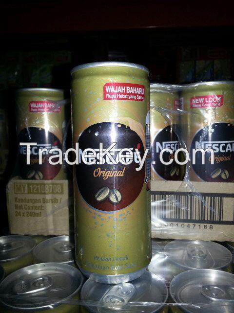 Nescafe RTD 240ml