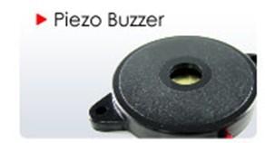 Piezo Buzzer