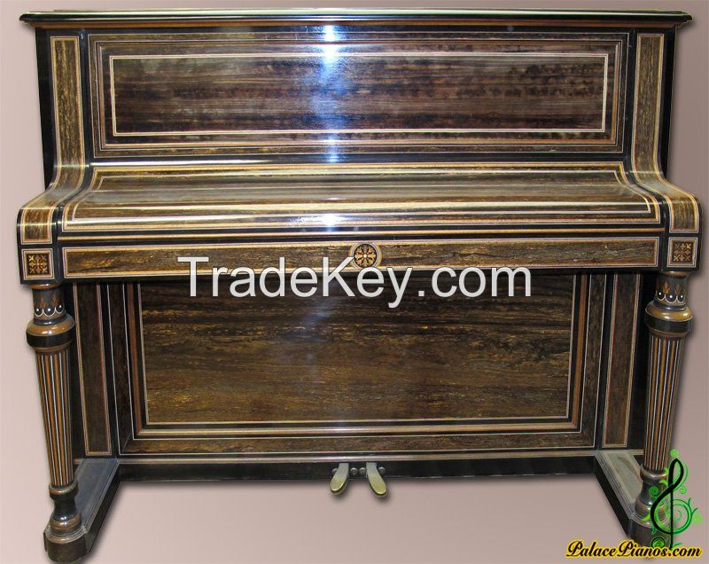 Erard London Upright Art case Piano