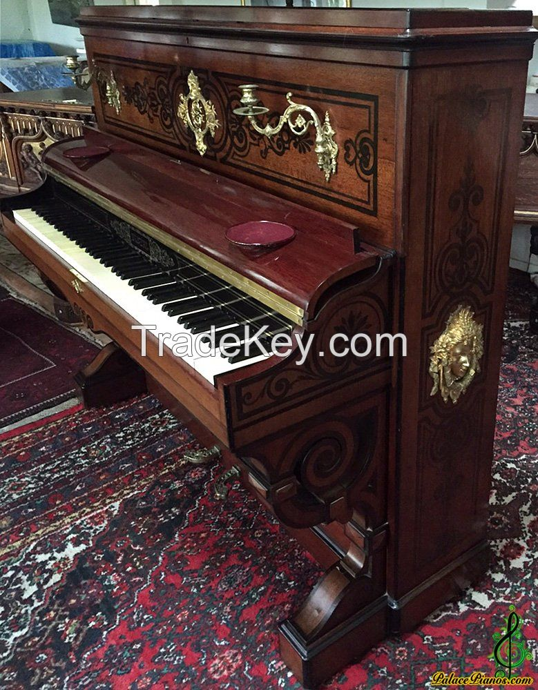 Pleyel Pianino Piano France