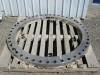 Stainless Steel Alloy Flange