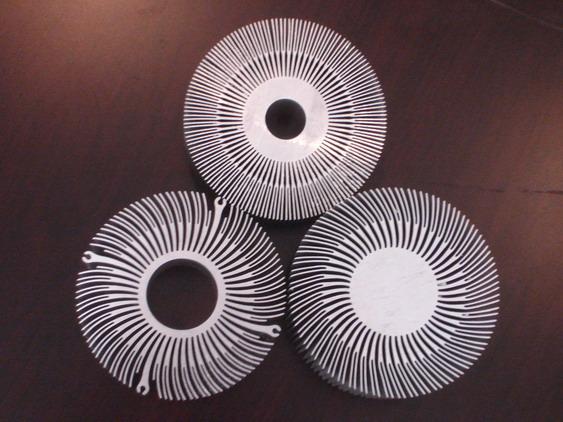Aluminum Profile / Window