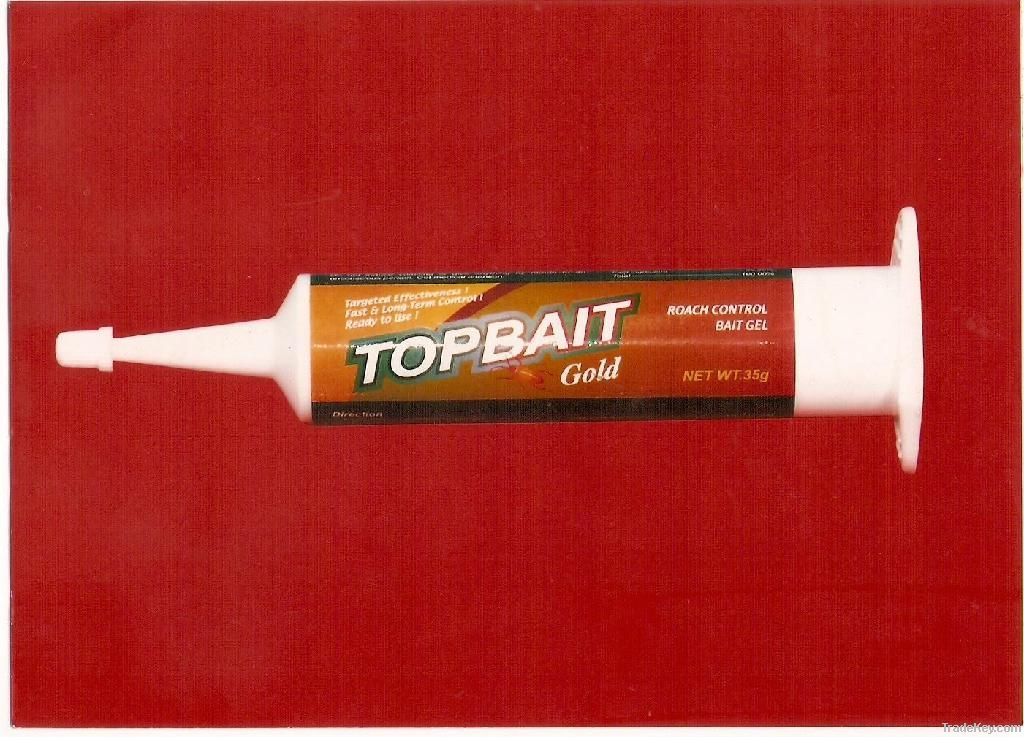 TOPBAIT GOLD GEL