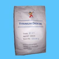 Titanium Dioxide Anatase (Paint Use)