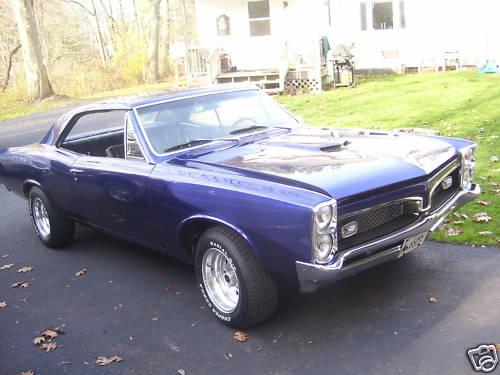 67 Pontiac