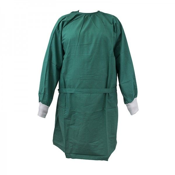 Scrub, Lab Coat and Surgical Gown