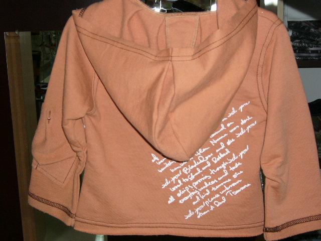 Girls Garments Set