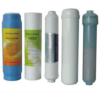 Water Filter Sediment Cartridge