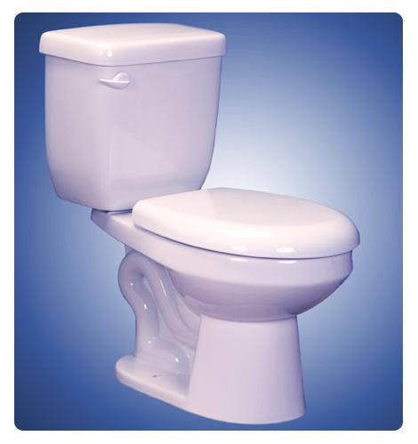 Odorless Toilet