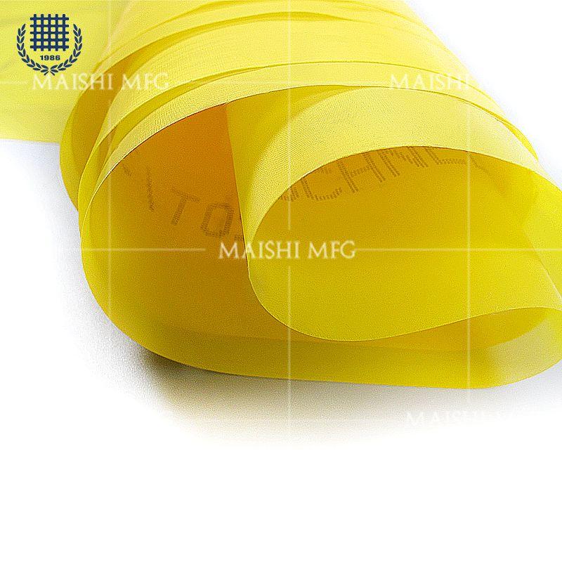 polyester screen printing mesh supply