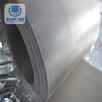 AISI stainless steel woven wire mesh