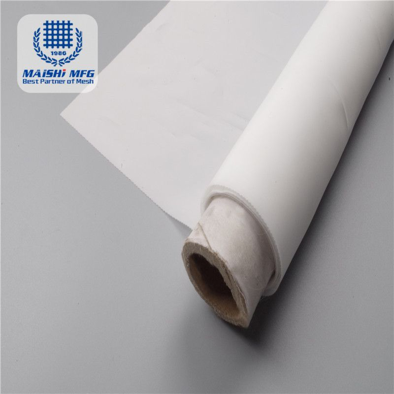 High mesh nylon mesh filtration