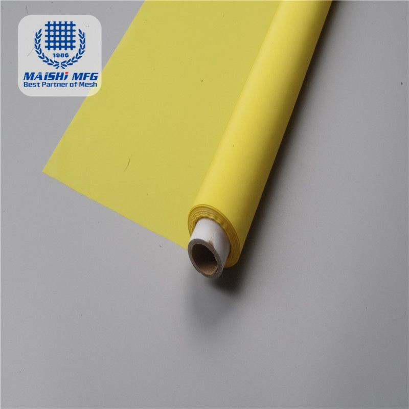 Cup printing special polyester printing mesh