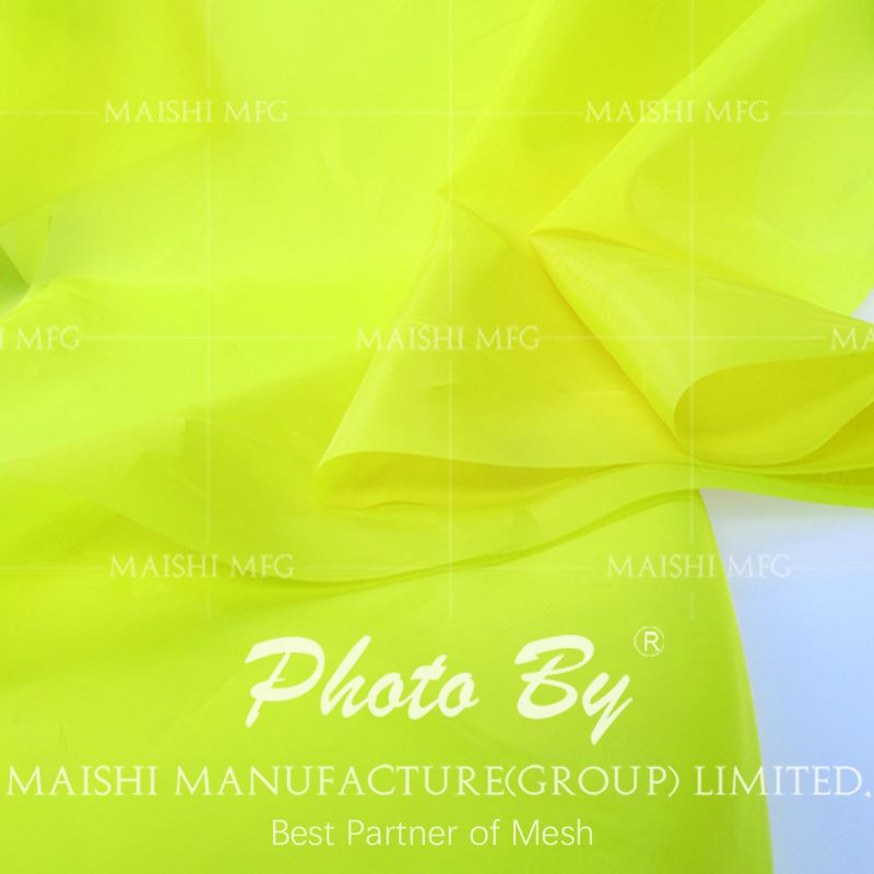 100% screen machine special printing polyester mesh