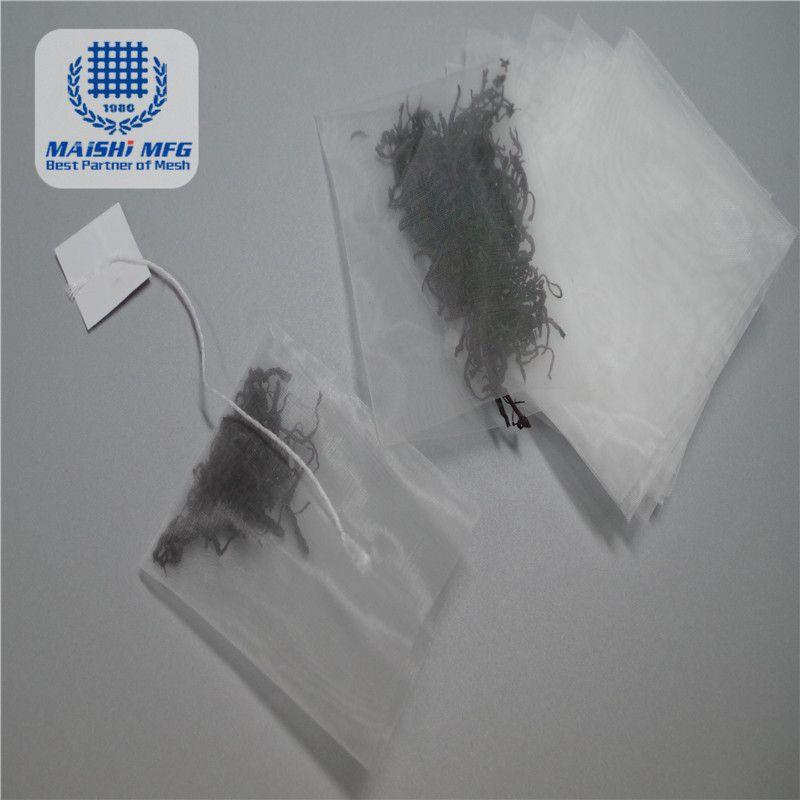 Nylon Mesh Strain Coffee Filter bag