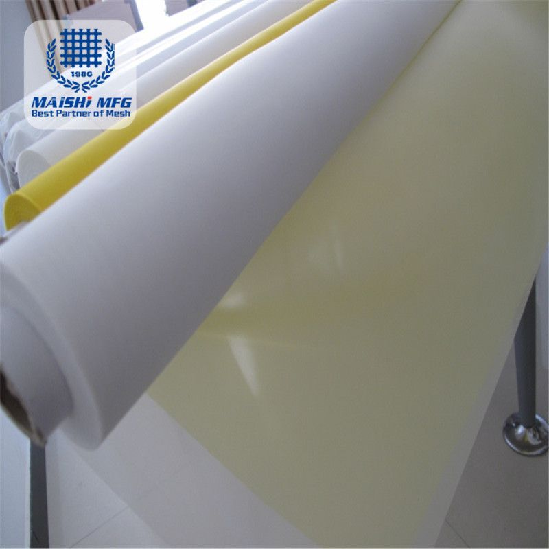 DPP Polyester Monofilament Silk Screen Printing Mesh