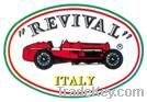 REVIVAL FERRARI 158 - years 1964 - scale 1:20 !!!!BRAND NEW PRODUCT!!!