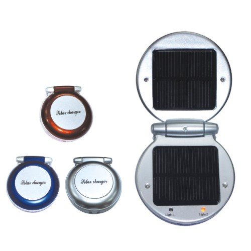 Solar Charger, Mini Fan, Torch, Radio