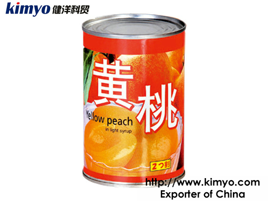 Canned Fruit Series