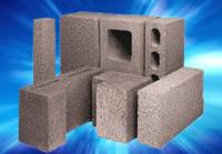 SCON Lightweight Concrete Blocks