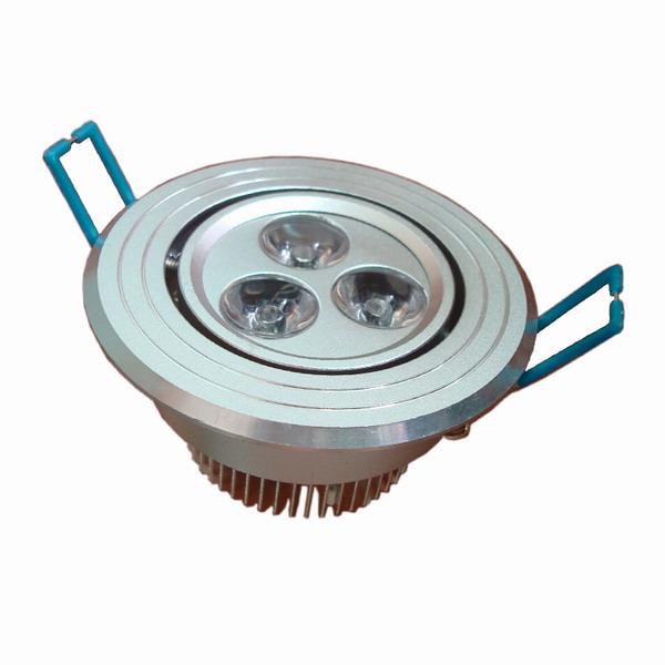LED downlight, LED light, LED lighting