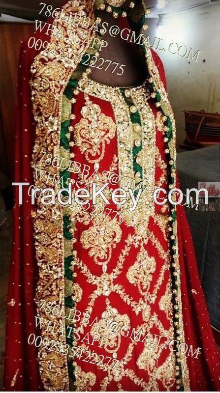 Wedding Wears by Libbas Pakistan