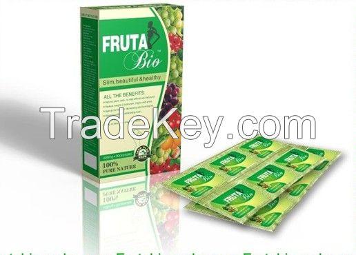 Fruta Bio Weight Loss Capsule