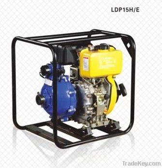 Zhongding Diesel Pump Economy Diesel Generator Small Size