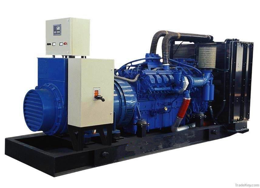MTU Diesel Generator 50~2000KW