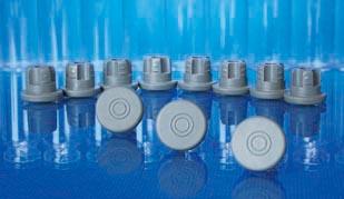 Bromide Butyl rubber stopper