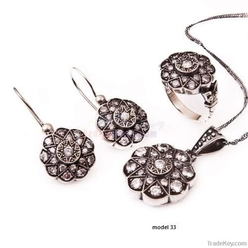 Grand Bazaar Jewellery Istanbul