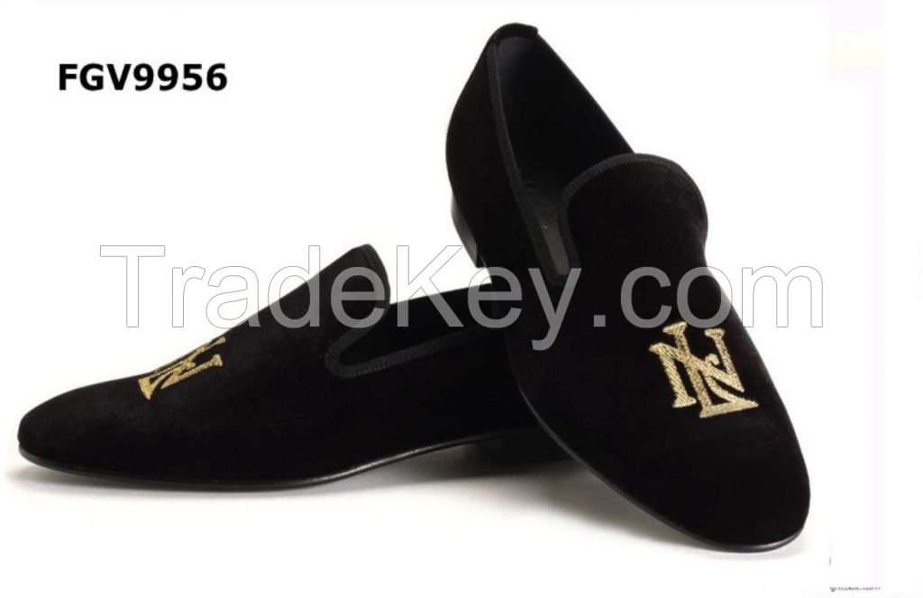 Custom Loafers