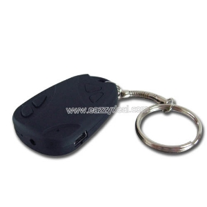 Spy Digital Camera DVR Keychain