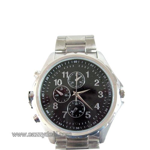 4GB Spy Watch