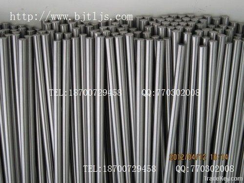Medical Titanium Bars