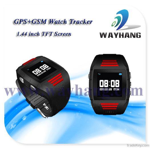 GPS Watch / Wrist Tracker