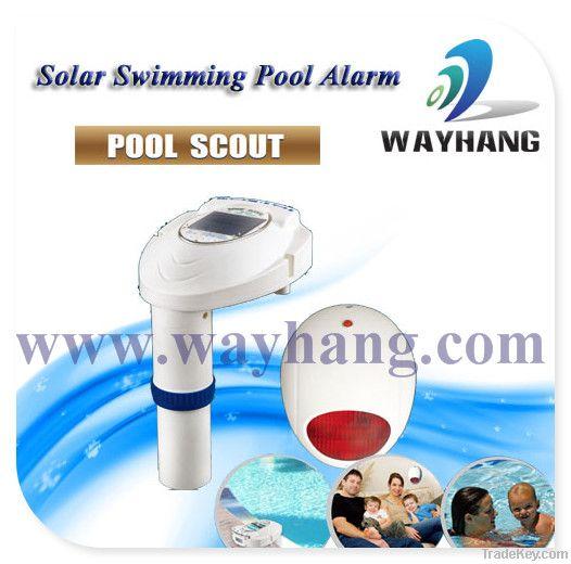 Swimming Pool Scout Alarm