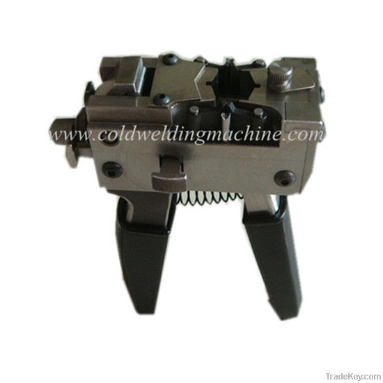 Portable cold welder Model: PB10