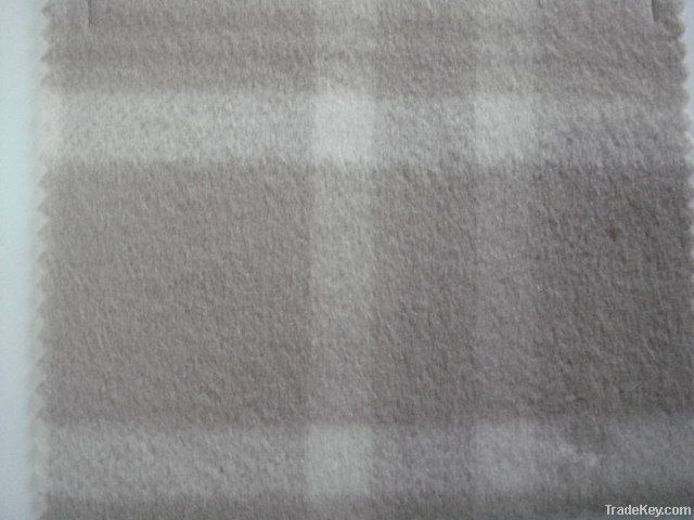 cashmere woolen fabric