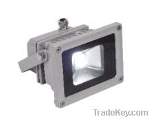 USD 5.90 of 10W LED flood light COB under promotion