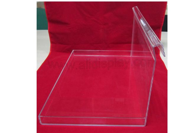 High quality hot sale promotional small household appliances box acrylic