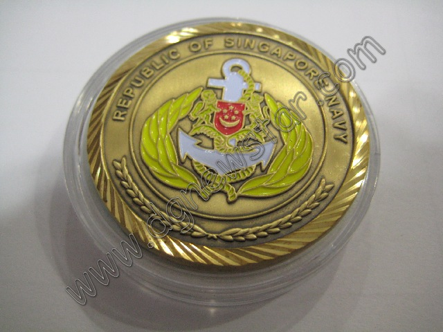Coin, Challenge Coin