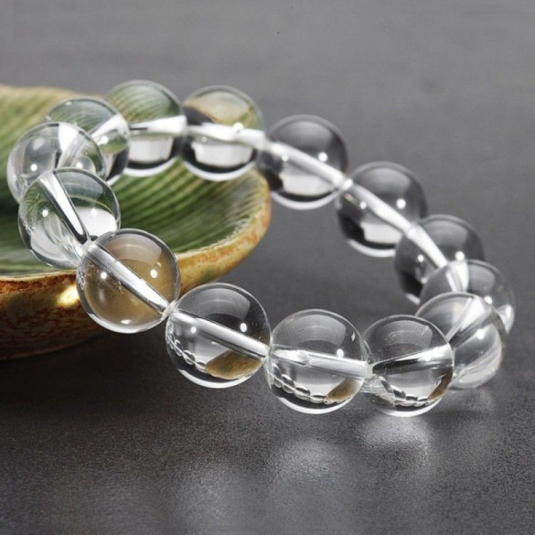 bracelets, natural clear bracelets, good quality low price