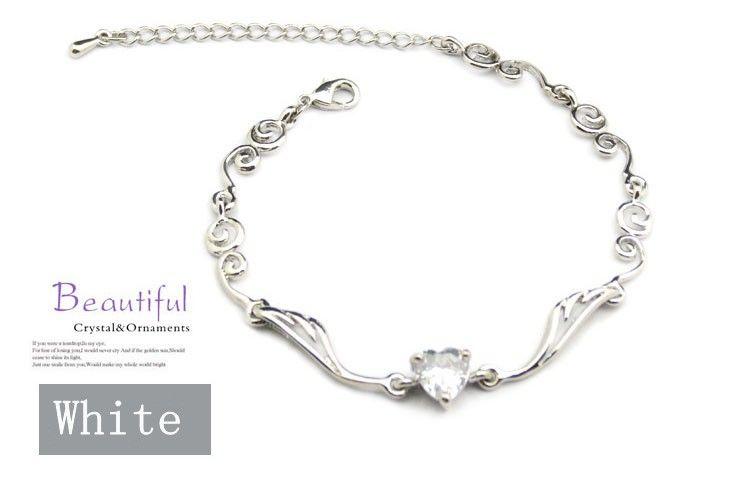 fashion   bracelet nice  female  style