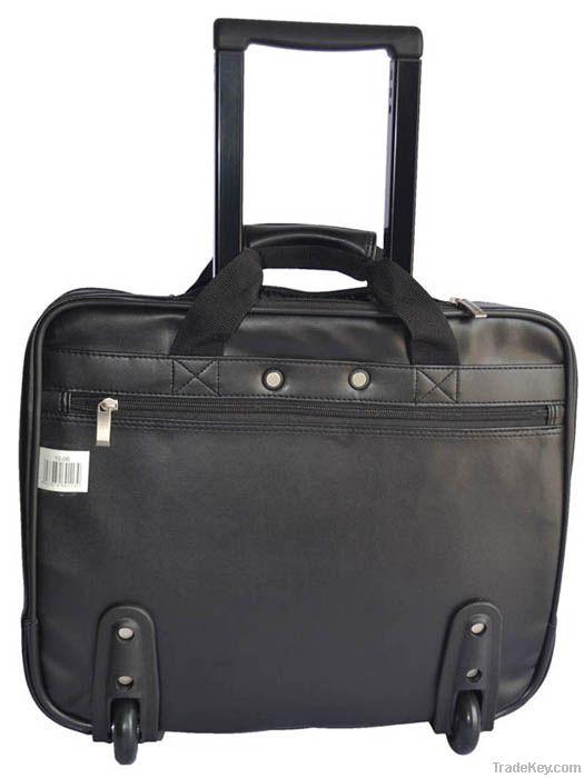 Ambest Laptop Trolley Bag